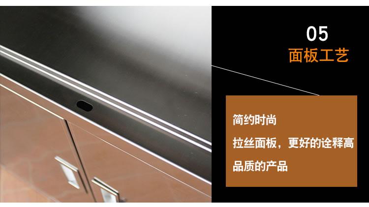 不锈钢西药柜生产厂家